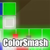 ColorSmash - A colorful, fast paced puzzle game! You will need a quick eye and even quicker reactions!