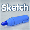 Sketch - Drawing puzzle game.
