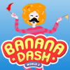 BananaDash World 2 - Play against the clock in Banana Dash World 2 where you race time to the finish line.