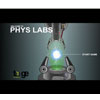 PhysLabs - A 2D simple physic game, where you are responsible to bring the energy ball into the power storage, by using the object that has been provided.Created by : Toge-games (Sudarmin and Kris Antoni)