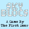 Sky Blocs - A new chain-reaction puzzle game with 30 levels and a level editor. Using a series of dominoes and other strange pieces from your toy box and beyond create a chain-reaction to knock down all the dominoes and trigger the flag. Then watch those blocks tumble! Created by The First Door.