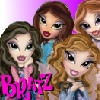 Puzzlebratz - A nice puzzle game. It has 48 pieces. You must use the mouse to complete the picture.